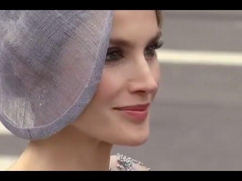 Новой королевой Испании станет бывшая телеведущая Летисия Ортис (новости) Http://9kommentariev.ru/