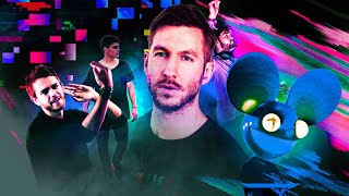 Baixar EDM NEWS. Martin Garrix collab surprise, Calvin Harris next effort, Deadmau5 working on the new song
