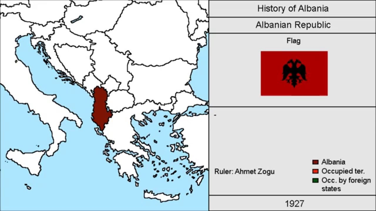 an introduction to the history of albania Albania tours and things to do: check out viator's reviews and photos of albania tours.