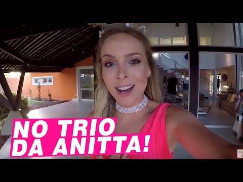DAILY VLOG: CARNAVAL DE SALVADOR - TATA ESTANIECKI