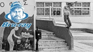 Bru-Ray: Best of Daan Van Der Linden