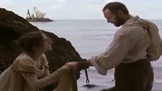 Фильм Затеряные на острове про необитаемый остров приключения