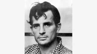 On the Road by Jack Kerouac - continuing Chapter 1-3 (read by Tom O'Bedlam)