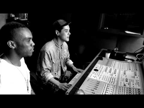"""Download lagu baru DEAN x Anderson .Paak : In the Studio 