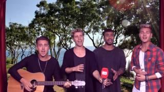 Feuerherz: Live - Ein Lied auf das Leben