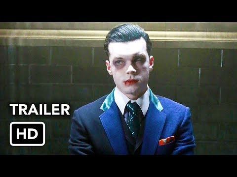 "Gotham 4x22 Trailer ""No Man's Land"" (HD) Season Finale"