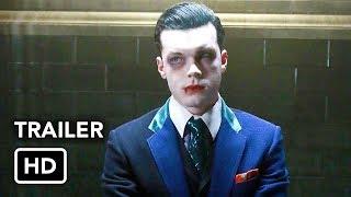 Gotham 4x22 Trailer