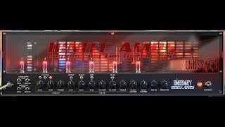 Baixar IGNITE AMPS EMISSARY 2 Plugin HARD ROCK/METAL Mix test