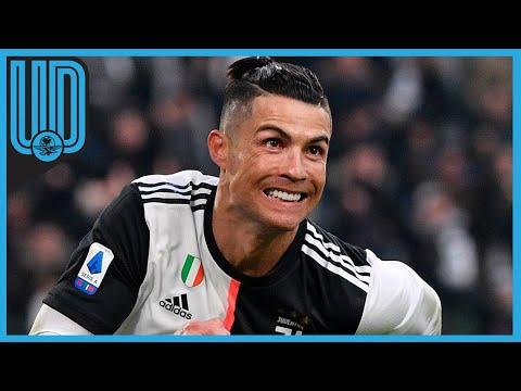 Reabren el caso de violación del que fue acusado Cristiano Ronaldo