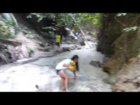 Philippines 2016 - Aguinid Waterfalls, Samboan, Cebu - Part5