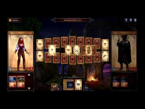 Shadowhand Developer Vlog #3 - Duelling tactics