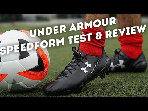 Under Armour Speedform Crm