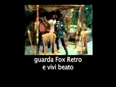 GRAZIE FOX RETRO!