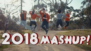 Gambar cover Every Hit Song From 2018 IN 3 MINUTES!!