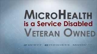 MicroHealth Kinetic Introduction