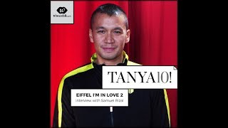 Tanya 10! Film Eiffel I'm In Love Bersama Samuel Rizal
