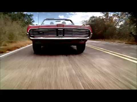 Two Cougars: Hagerty TV Commercial