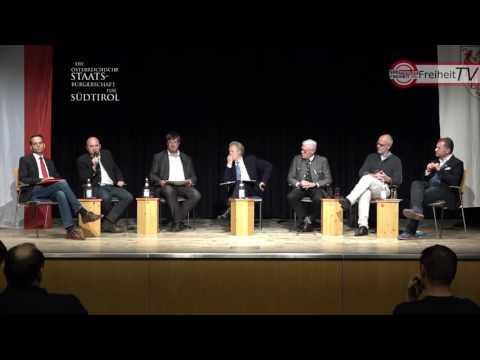 """""""Doppelte Staatsbürgerschaft""""- Die Podiumsdiskussion im Video"""