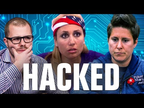 Poker Pros Are Being HACKED! Here's How They Did It...