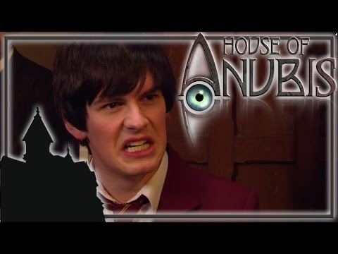 House of Anubis - Episode 139 - House of phantoms - Сериал Обитель Анубиса
