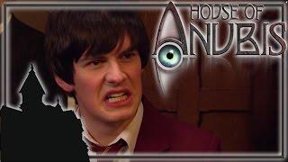 House of Anubis - Episode 139 - House of phantoms - Сериал Обитель Анубиса