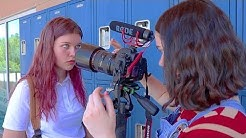 BEHIND THE SCENES OF BUBBLE GUM
