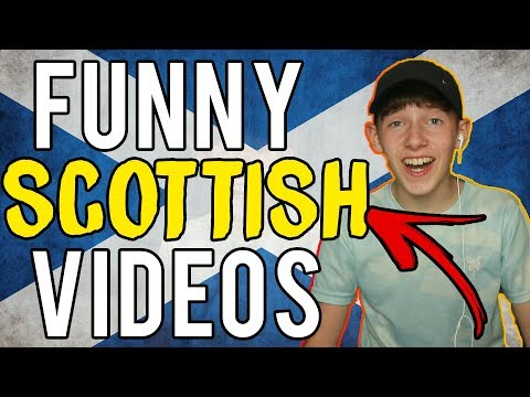 FUNNIEST SCOTTISH VIDEOS | SCOTTISH FAILS AND FUNNY SCOTTISH PEOPLE (Hilarious)
