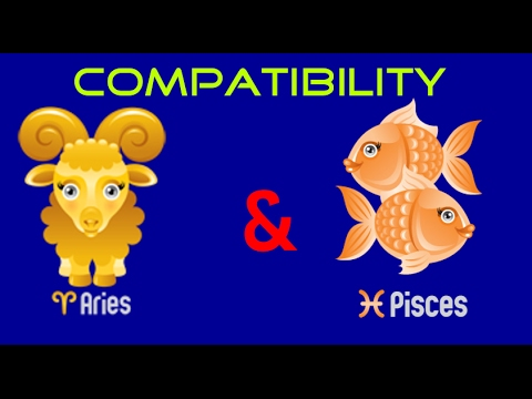 Are aries and pisces sexually compatible