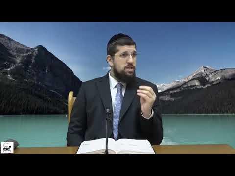 """על מה נענשו בני עלי הכהן?הרב אליהו עמר שליט""""א"""