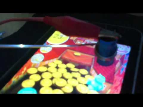 Coin Dozer robot / cheat / hack