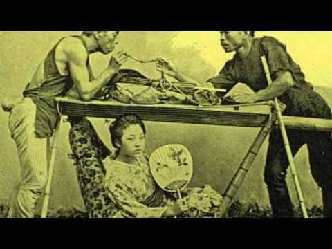 Voyage dans le Japon du XIXe siècle