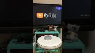 GoogleHome ChromeCast 動作確認 thumbnail