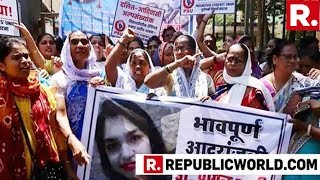 All Three Accused Doctors Now Arrested In Dr Payal Tadvi Suicide Case