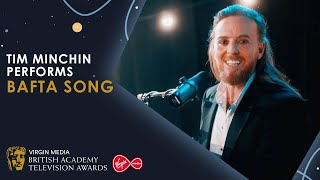 Tim Minchin Performs Hilarious Original BAFTA Song | BAFTA TV Awards 2020
