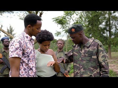 Ntiza Umugore Wawe : MILITALY LOVE ( Episode 15 )