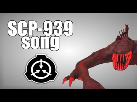 SCP-939 song
