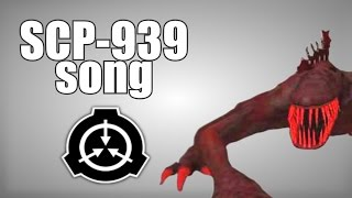 SCP-939 song (by Mobius) Resimi