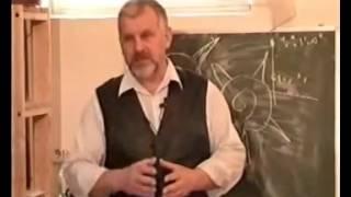 Профессор Жданов о сексе