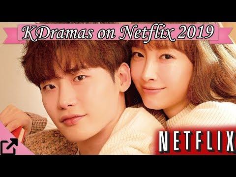 Top 25 Korean Dramas on Netflix 2019