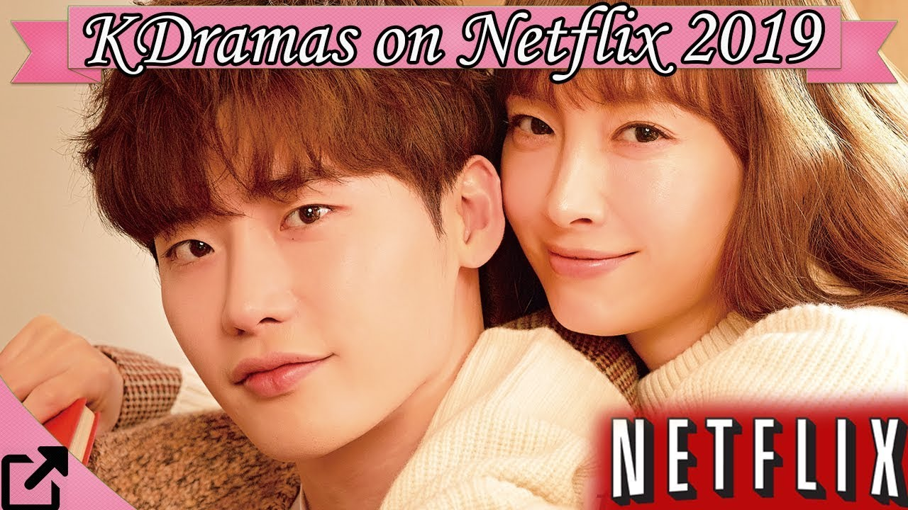 Top 25 Korean Dramas On Netflix 2019 Youtube