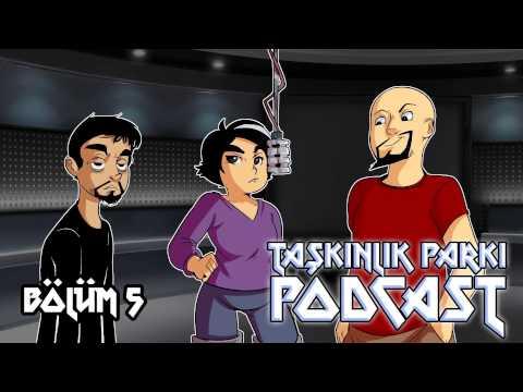 Taşkınlık Parkı Podcast Bölüm 5 : Assassin's Creed Unity bug'ları, nerede o eski oyunlar azizim