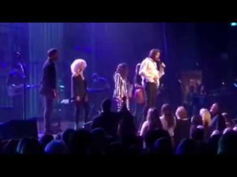Believe - Ronnie Dunn (feat. Little Big Town)