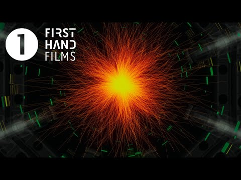 CERN and the Sense of Beauty (Trailer 1'59'')