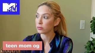 'Farrah & Sophia Whip Up A Surprise' Deleted Scene | Teen Mom OG (Season 6B) | MTV