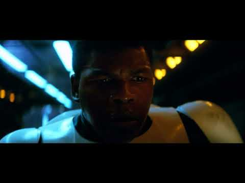 'Star Wars' actor John Boyega slams 'racist white people' in reaction ...