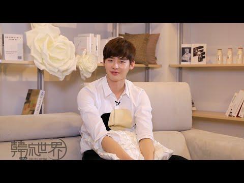 LEE JONG-SUK: So Different 只想當演員的花美男 李鍾碩 이종석  (EN SUB/中字)