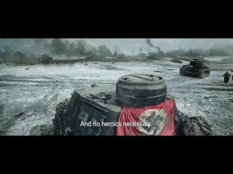 Panfilov's 28 панфиловцев (2016) Film Full online