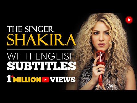 ENGLISH SPEECH | SHAKIRA: Education Changes the World (English Subtitles)