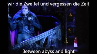 Dance of the Vampires - 17 Total Eclipse (German with Subs & Translation)