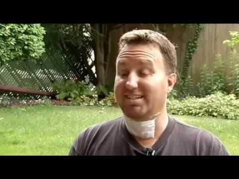 Hate Crime: Urban Youth Slashs Chicago Man's Throat at Random